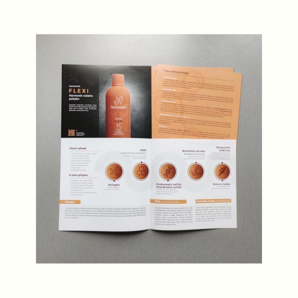 CZ Katalog produktů: Harmonelo Flexi (česky)