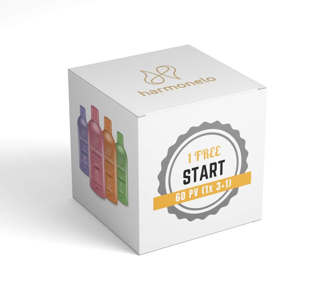 Starter START 60